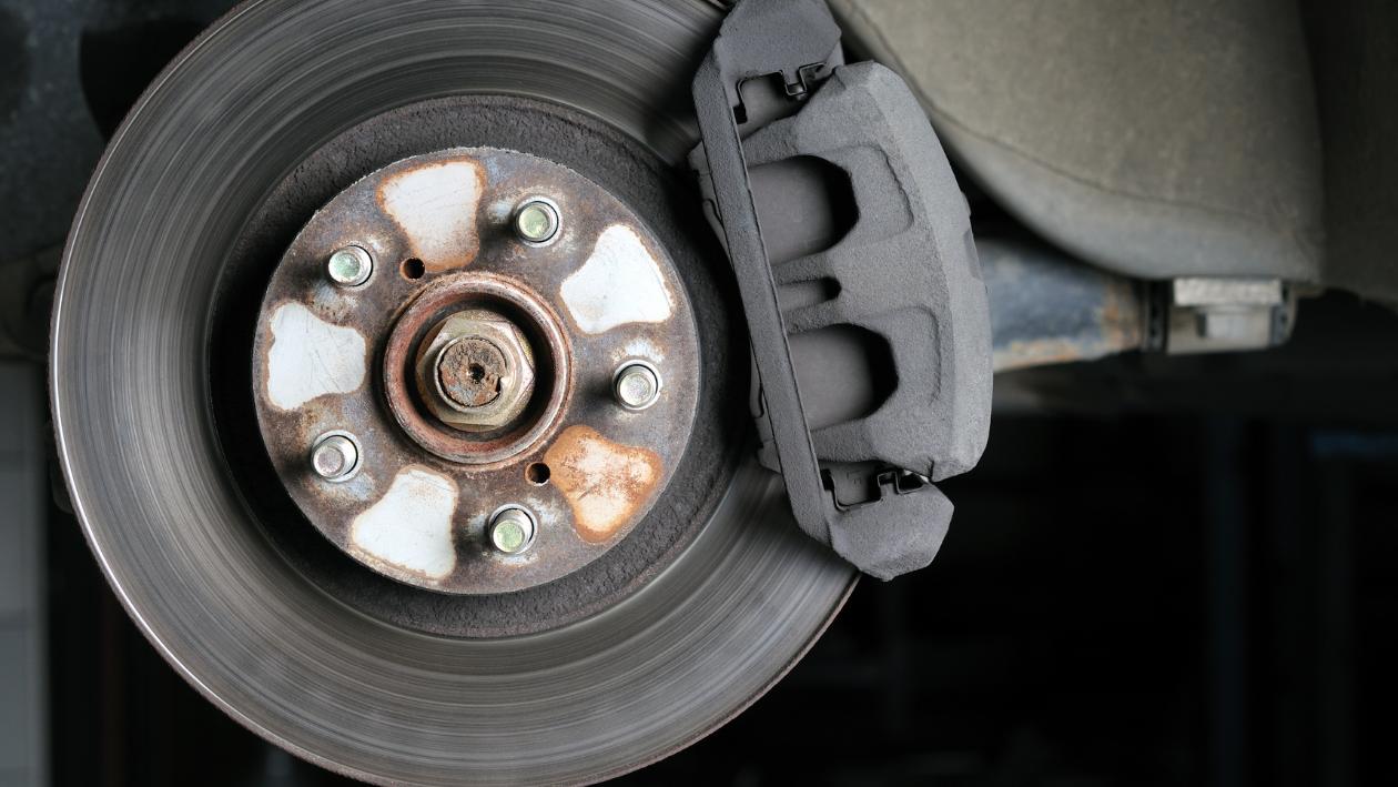 Brake Problems Can Make Driving Dangerous